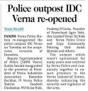 Police outpost IDC Verna re-opened.jpg -