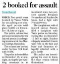 2 booked for assault.jpg -