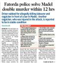 Fatorda police solve Madel double murder within 12 hrs.jpg -