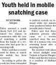 Youth held in mobile snatching case.jpg -